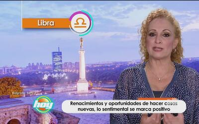 Mizada Libra 24 de noviembre de 2016