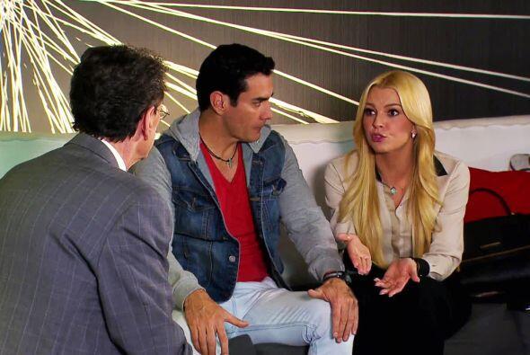 Hay peores noticias Sofía, Rafael sólo dará marcha atrás a su demanda co...