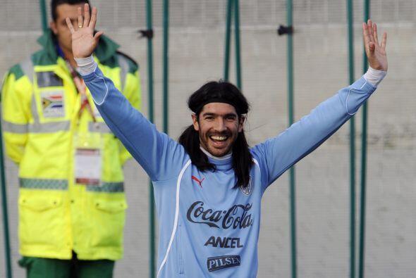 ''Que le hayan dado el premio de Fair Play a Uruguay teniendo a Diego Lu...