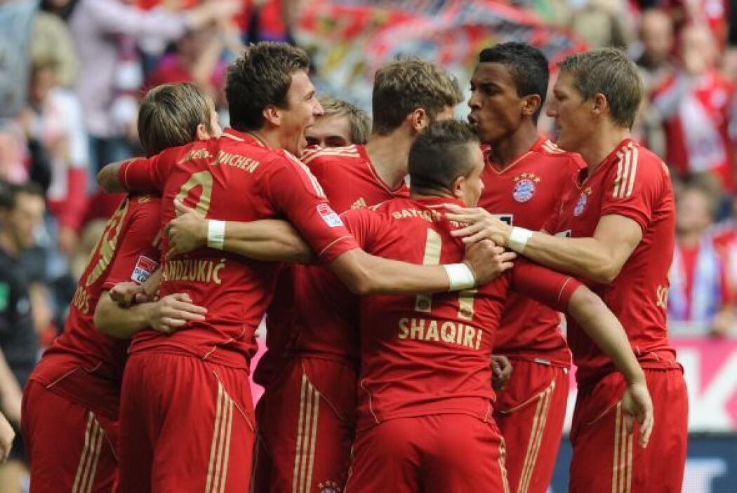 El Valencia compartirá el grupo F con el Lille, el Bate Borisov y el Bay...
