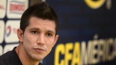 Jesús Molina.