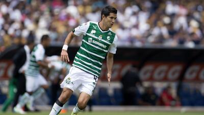 Jesús Molina