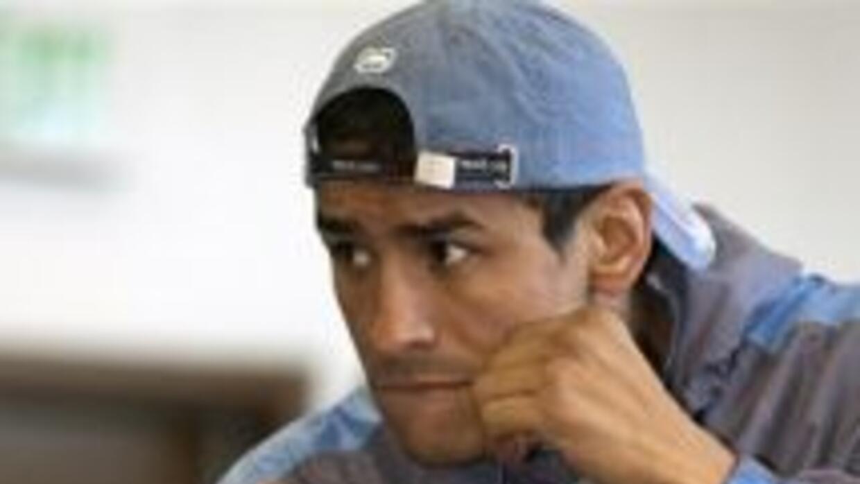 Rafael Márquez regresa en septiembre.