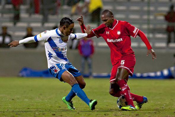 """Toluca vs. Puebla """" Otro duelo con objetivos diferentes, los Diablo..."""
