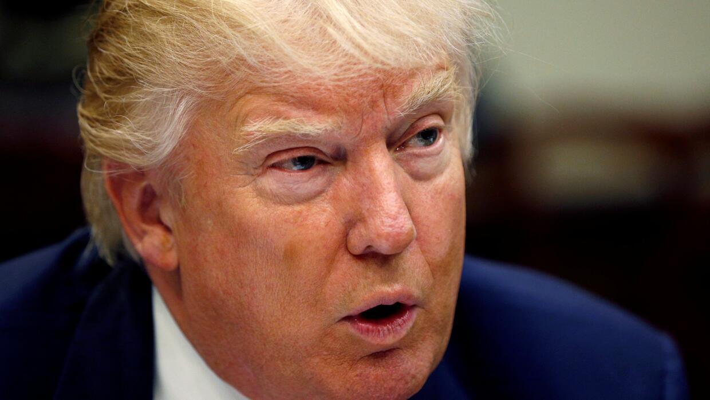 """El gobierno de Trump quiere aplicar la deportación """"rápida"""" a los indocu..."""