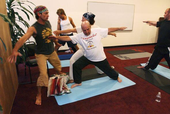 Pero existe una técnica del yoga que debes conocer y experimentar: el yo...