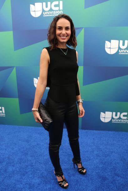 Ana Serradilla, protagonista de 'La Viuda Negra', es parte del gran &eac...