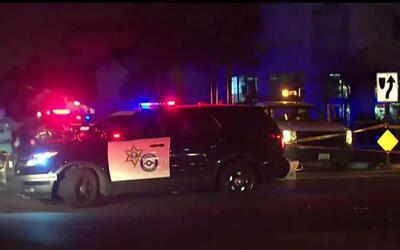 Muere ciclista que fue atropellado por conductor fugitivo en Stanton