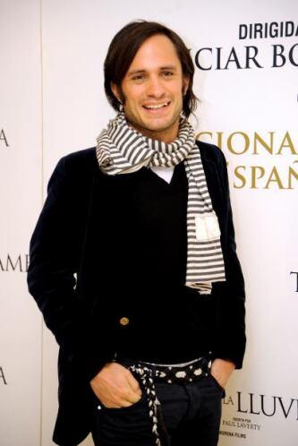 Gael García es otro de los galanes Sagitario, el nació el 30 de noviembr...