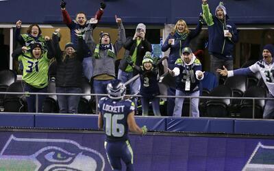 Las 5 jugadas grandes del Fantasy de la NFL
