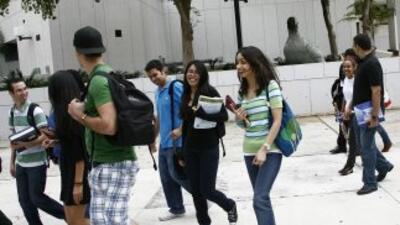 Ya está abierta la matricula del semestre de Primavera 2012 en Miami Dad...