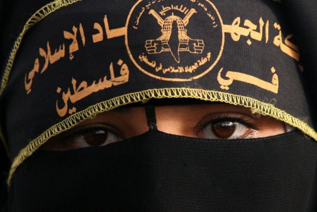 El terrorismo islámico le apunta a los jóvenes a la hora de reclutar vol...