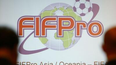 FIFPro y el sindicato serbio de futbolistas profesionales, aconsejan a j...