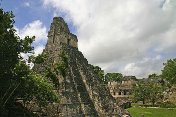 Y visitar los restos de una de las mayores civilizaciones precolombinas.
