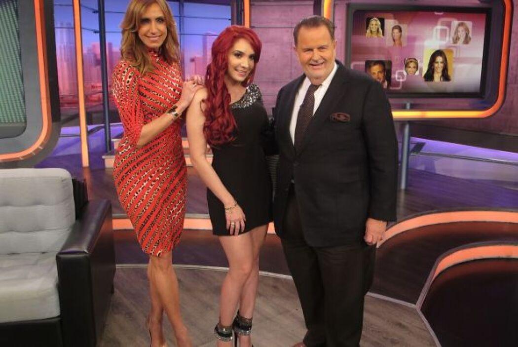 "Melissa Plancarte, la ""Barbie Grupera"", ha generado mucha polémica al da..."