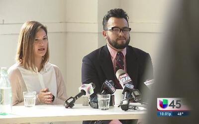 Chef hispano de Houston fue detenido 78 días por malentendido