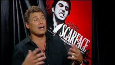 Steven Bauer y el regreso de 'Scarface'
