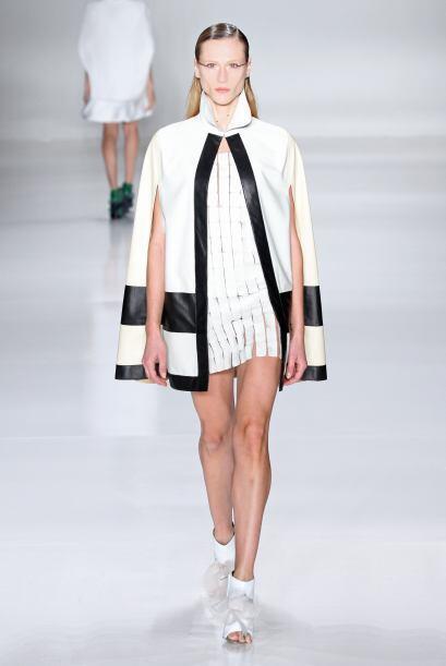Lo mejor Fashion Week Sao Paulo 2014