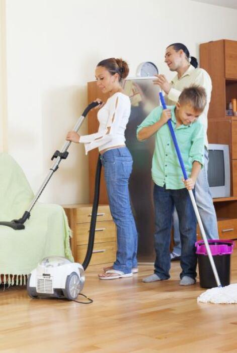 1. Inspección del lugar: El primer paso para controlar tus síntomas de a...