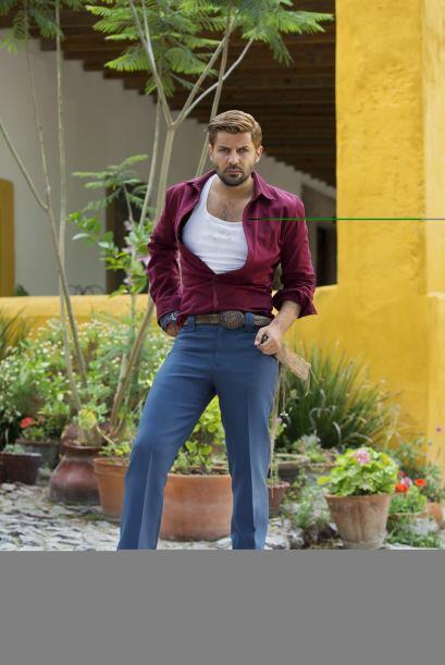 """Fabián Robles es """"Braulio"""" mejor conocido como """"El..."""