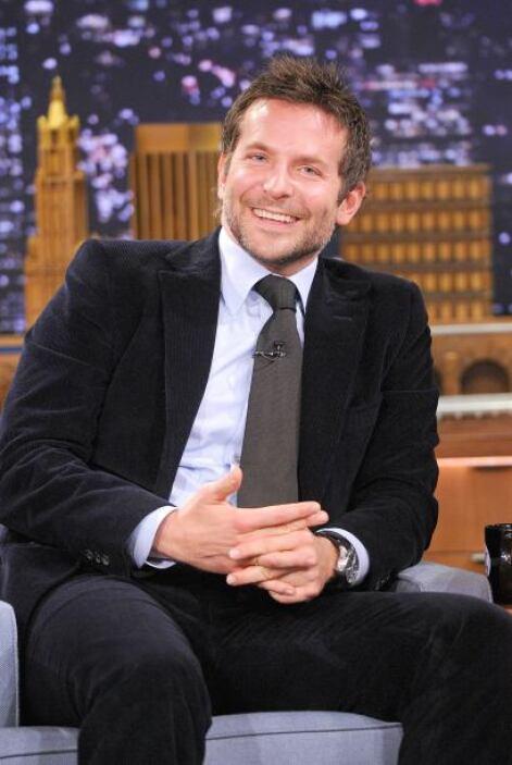 Bradley Cooper El actor lleva sobrio desde los 29 años. El mismo Brad di...