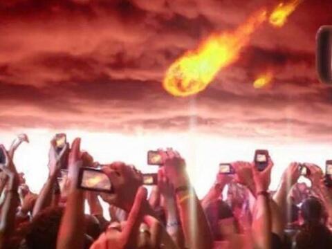 Memes del fin del mundo