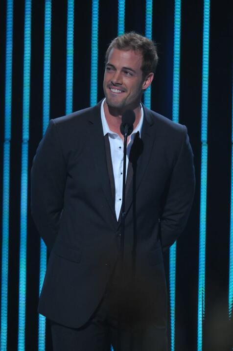 William Levy Premios Juventud