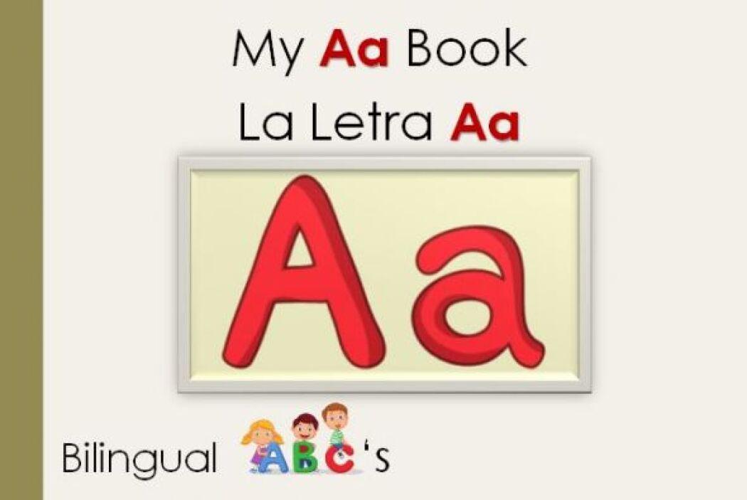 Te traemos este primer libro bilingüede nivel Acon las frases más usad...
