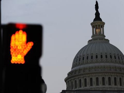 A sólo unos días del 1 de enero, la Casa Blanca y republic...