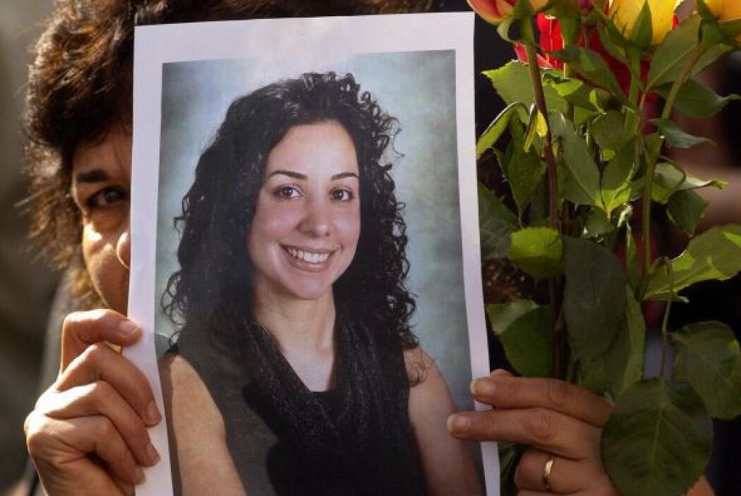17. Tercer aniversario ataques 2011  Familiares de las víctimas recuerda...