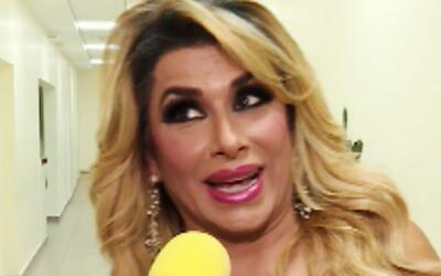 Dulce le cantó a Juan Gabriel en privado, ella compartió sus anécdotas