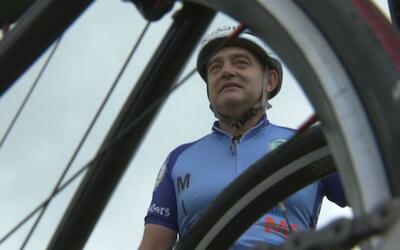 Ciclistas recorrerán América en bicicleta llevando un mensaje de unión y...
