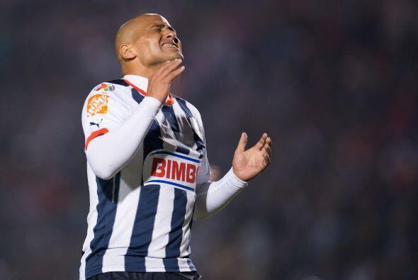 Humberto Suazo: El crack chileno no es el mismo de hace unos años...