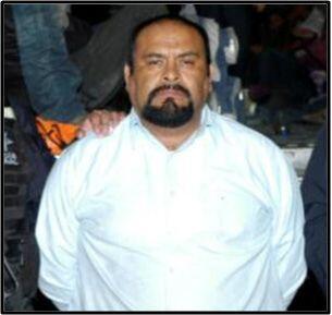 Por lo anterior, personal de SSPDF arrestó a tres hombres acusados de tr...
