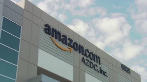 Amazon anuncia la creación de 100,000 empleos en Estados Unidos en los p...