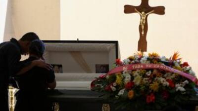 RSF, citado por el portal de El Mundo, indicó que el asesinato de Pablo...