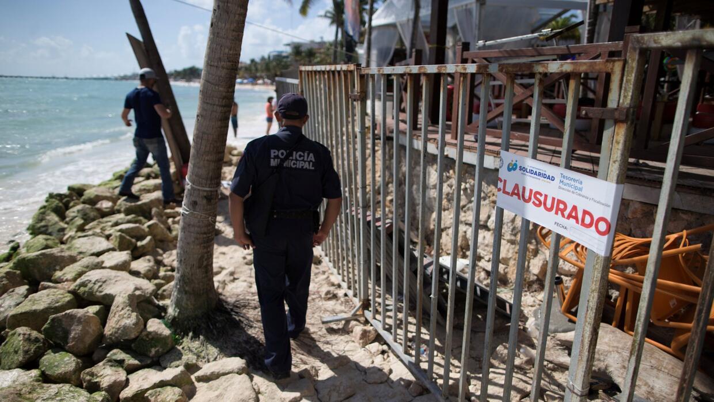 Sospechoso del tiroteo en Playa del Carmen no habría actuado solo, según...