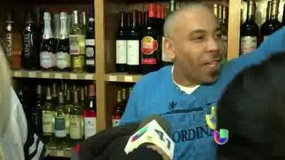 Familia hispana gana lotería del Powerball en Nueva Jersey