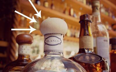 El tequila puede ser blanco, reposado, añejo o extra añejo