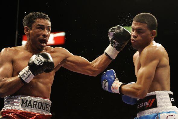 Pero Márquez, el ex dos veces campeón del mundo en dos diferentes divisi...