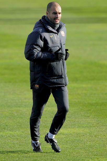 En Barcelona dicen que Josep Guardiola ya habría firmado su renov...