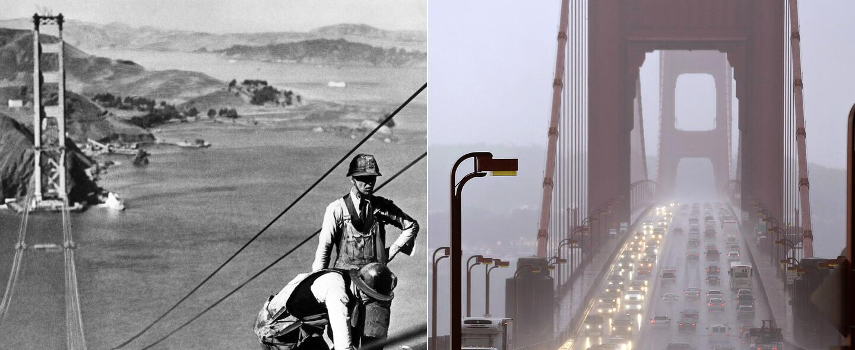 Promo Golden Gate