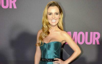 Mariana Torres es Lupita D'Alessio en bioserie