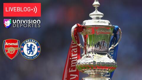 FA Cup 2017: Arsenal vs Chelsea