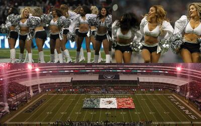 NFL: Horarios, equipos, posiciones calendario, estadísticas | NFL Getty-...