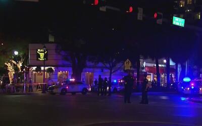 Hombre resulta herido en una pierna tras ser baleado en Coconut Grove