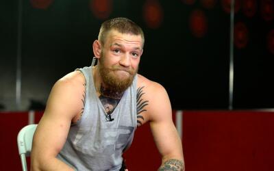 Conor McGregor dejó un enigmático twitt que pare el anuncio de su retiro.