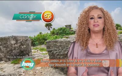 Mizada Cáncer 29 de mayo de 2017