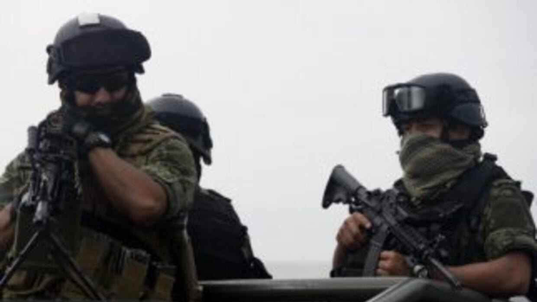 El estadounidense llegó a Colombia el pasado 5 de febrero, proveniente d...