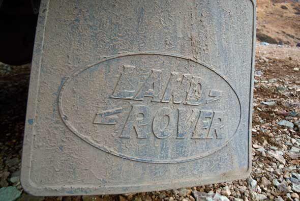 Land Rover es una marca que se ha hecho famosa por producir los mejores...